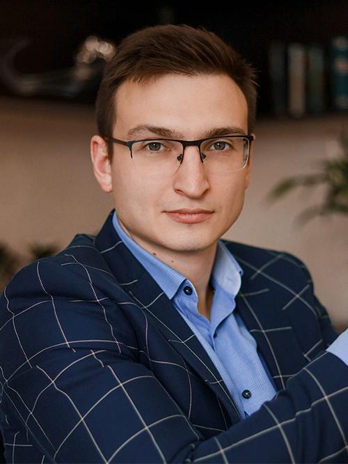 Клюзко Олексій