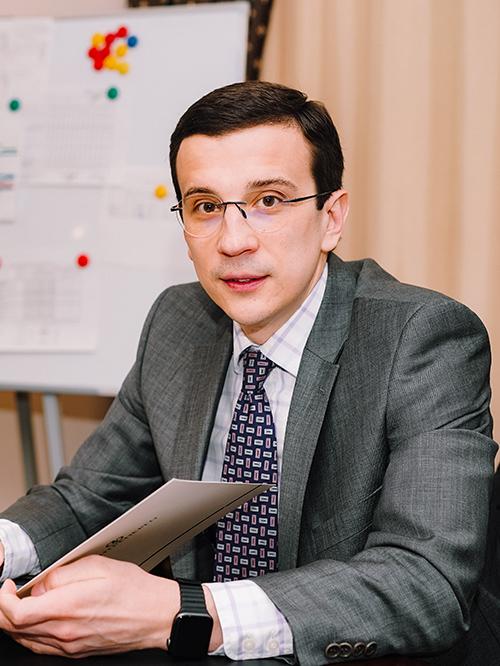 Hluschak Volodymyr