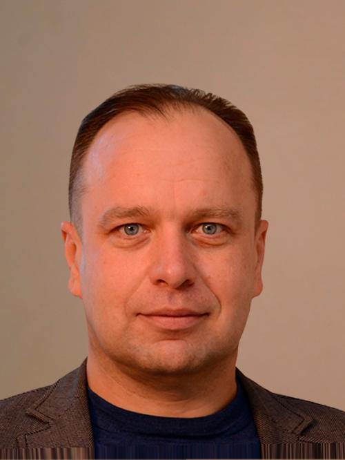 Hrechko Oleksandr