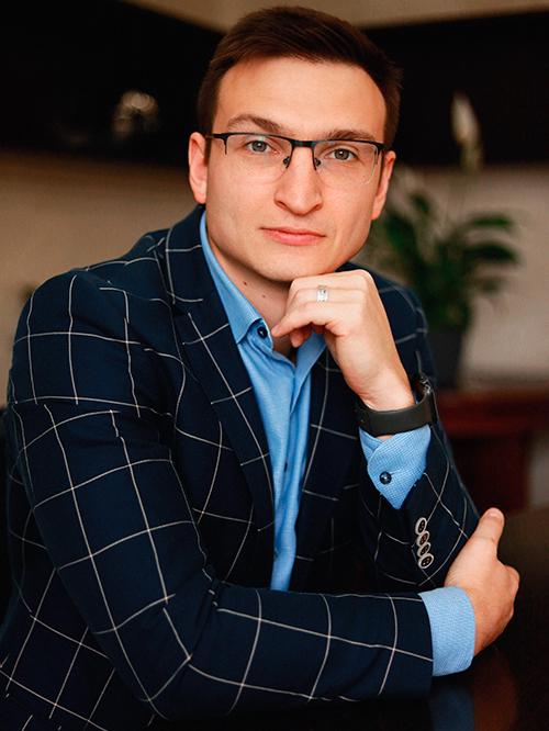 Клюзко Алексей