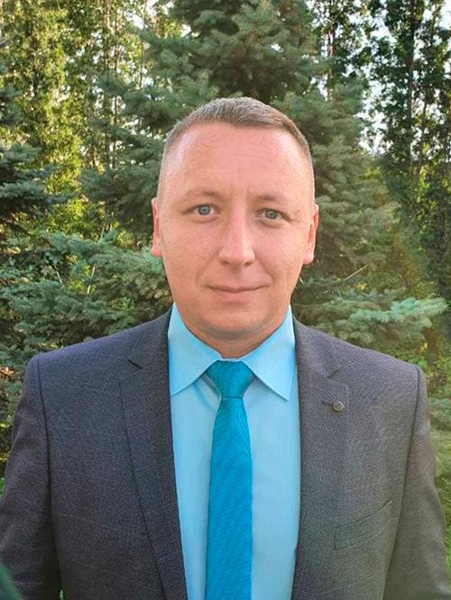 Myronchykov Serhii