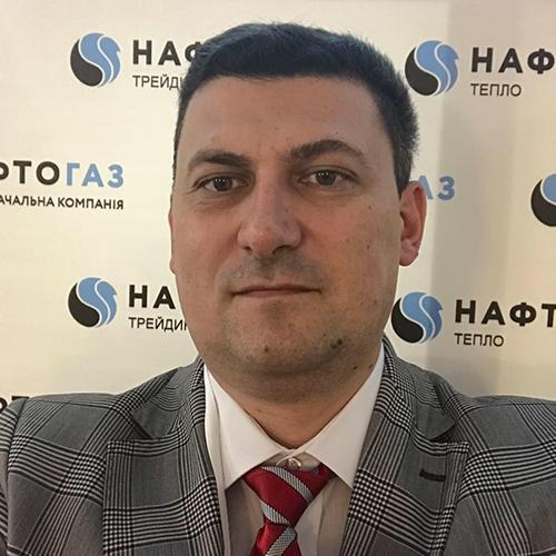 Савченко Михайло