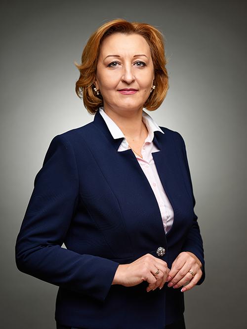 Тагиева Ольга