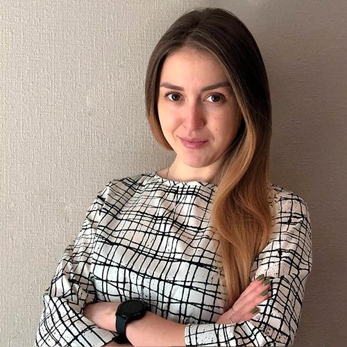 Цибульська Ольга