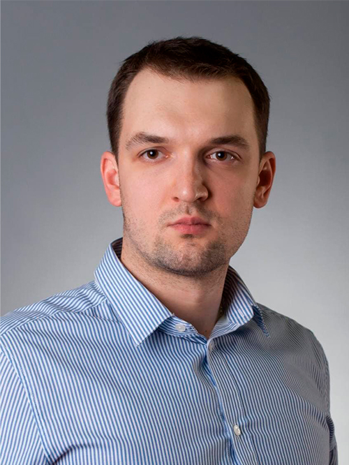 Zaharchenko Ehor