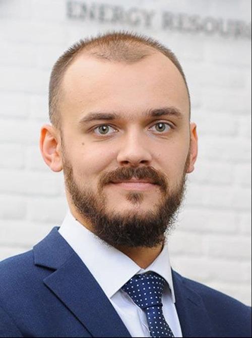 Zeleneckii Stanislav
